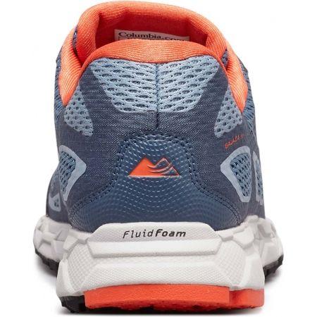Pánska trailová obuv - Columbia BAJADA III - 10