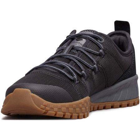 Pánské boty do města - Columbia FAIRBANKS LOW - 5