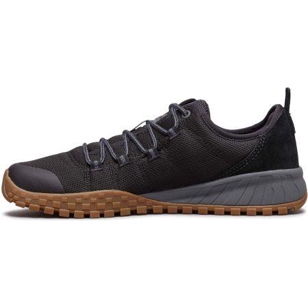 Pánska obuv do mesta - Columbia FAIRBANKS LOW - 4