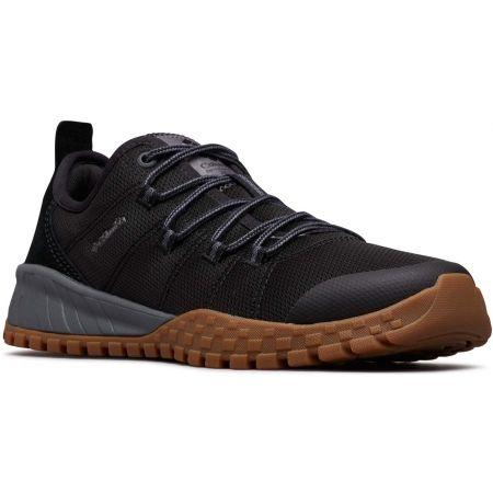 Pánska obuv do mesta - Columbia FAIRBANKS LOW - 2