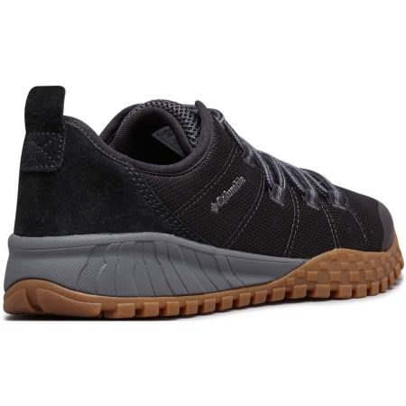 Pánské boty do města - Columbia FAIRBANKS LOW - 6
