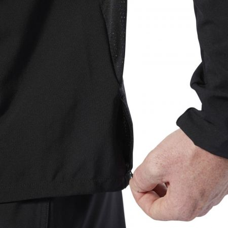 Men's jacket - Reebok RE WOVEN JKT - 8