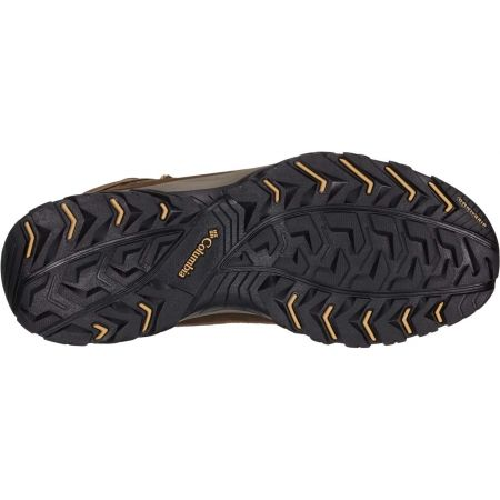 Pánska outdoorová obuv - Columbia TERREBONNE II MID - 3
