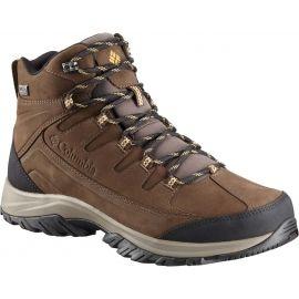 Columbia TERREBONNE II MID - Pánské outdoorové boty