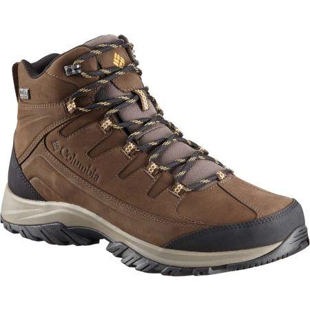 Columbia TERREBONNE II MID - Мъжки туристически обувки