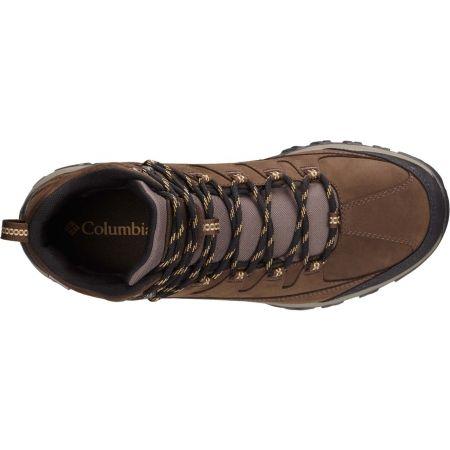 Pánska outdoorová obuv - Columbia TERREBONNE II MID - 2