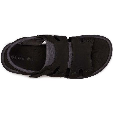 Pánské sandály - Columbia SALERNO - 5