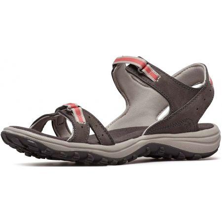 Dámske sandále - Columbia SANTIAM - 6