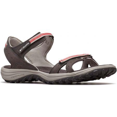Dámske sandále - Columbia SANTIAM - 1