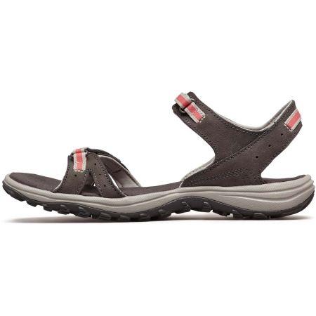 Dámske sandále - Columbia SANTIAM - 3