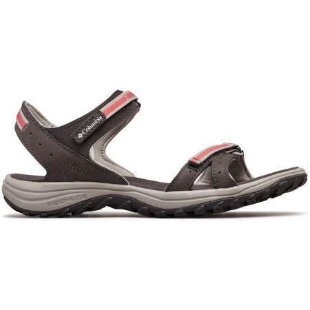 Dámske sandále - Columbia SANTIAM - 2