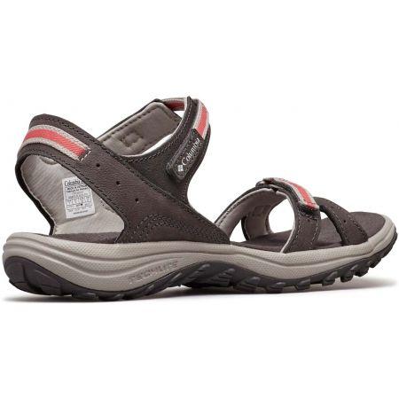 Dámske sandále - Columbia SANTIAM - 7