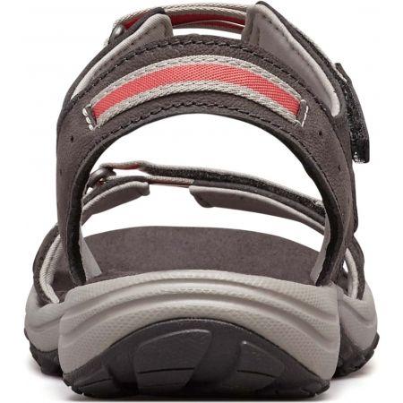 Dámske sandále - Columbia SANTIAM - 9