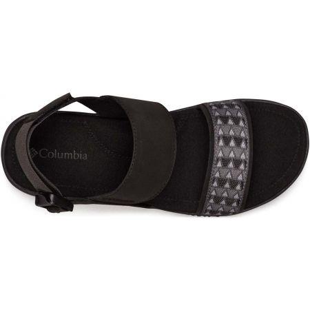 Dámské sandály - Columbia SOLANA - 5