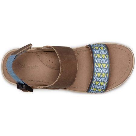 883367b166c3 Dámske sandále - Columbia SOLANA - 5