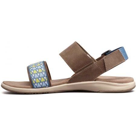 b4b2d1ed2650 Dámske sandále - Columbia SOLANA - 4