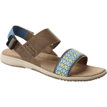 355b33a2ce21 Dámske sandále - Columbia SOLANA - 1