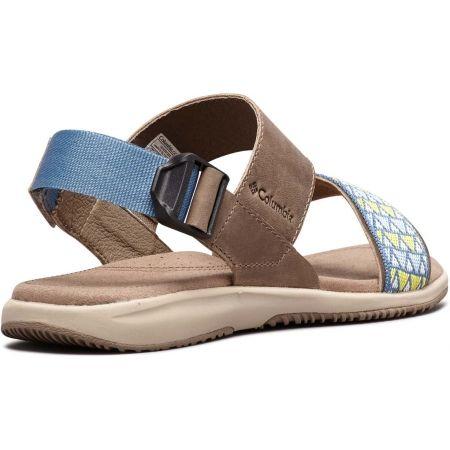 9f6c60608a16 Dámske sandále - Columbia SOLANA - 8
