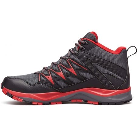 Pánské outdoorové boty - Columbia WAYFINDER MID OUTDRY - 4