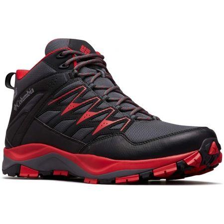 Pánska outdoorová obuv - Columbia WAYFINDER MID OUTDRY - 2