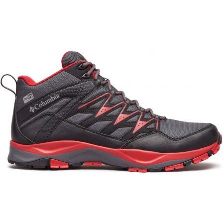 Pánské outdoorové boty - Columbia WAYFINDER MID OUTDRY - 3