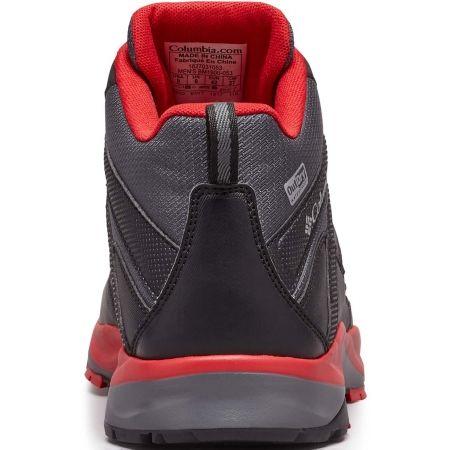 Pánska outdoorová obuv - Columbia WAYFINDER MID OUTDRY - 10