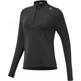 Reebok RUNNING ESSENTIALS 1/4 ZIP TOP
