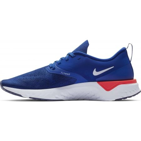 Men's running shoes - Nike ODYSSEY REACT FLYKNIT 2 - 2