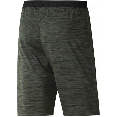 Мъжки къси  панталони - Reebok WORKOUT READY KNIT SHORT - 2