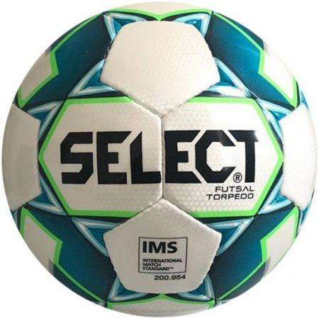 Топка за футбол в зала - Select FUTSAL TORPEDO