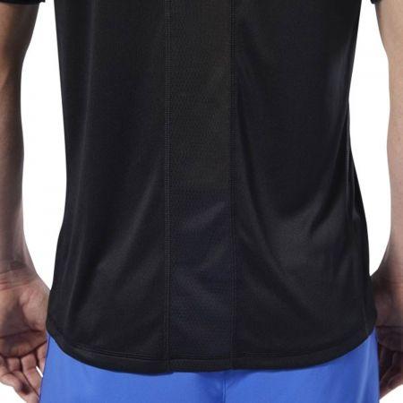 Men's T-shirt - Reebok RE GRAPHIC TEE - 7
