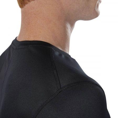 Men's T-shirt - Reebok RE GRAPHIC TEE - 8