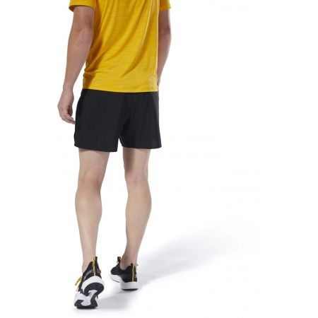 Men's shorts - Reebok 2-1 SHORT - 5