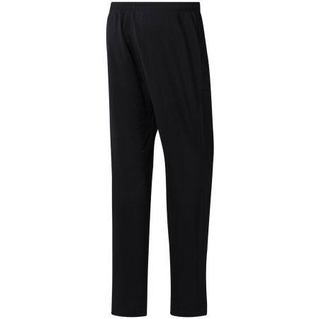 Men's pants - Reebok FRENCH TERRY OPEN HEM PANT - 2