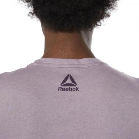 Women's T-shirt - Reebok GS CAKE TODAY TEE - 8
