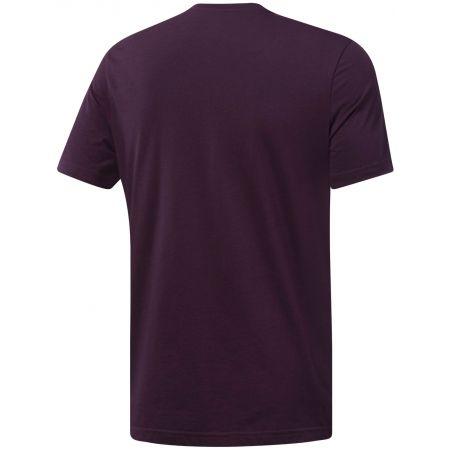Pánske tričko - Reebok GS REEBOK 1895 - 2