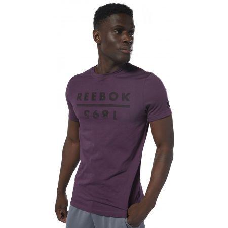 Pánske tričko - Reebok GS REEBOK 1895 - 3