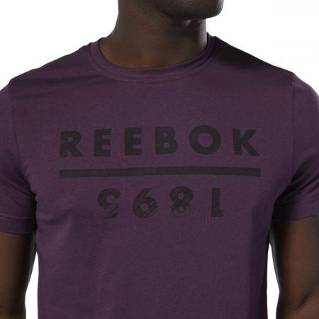 Pánske tričko - Reebok GS REEBOK 1895 - 6