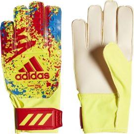 adidas CLASSIC TRN J - Момчешки вратарски  ръкавици