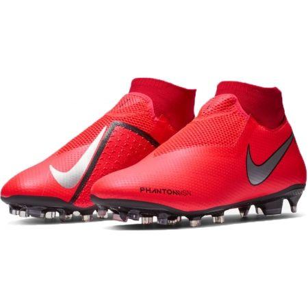 Pánske kopačky - Nike PHANTOM VSN PRO DYNAMIC FIT GAME OVER FG - 3
