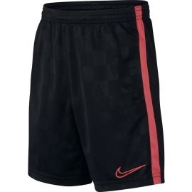 Nike BRT ACDMY SHORT JAQ KP B - Kids' sports shorts