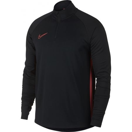 Men's football T-shirt - Nike DRY ACDMY DRIL TOP - 1