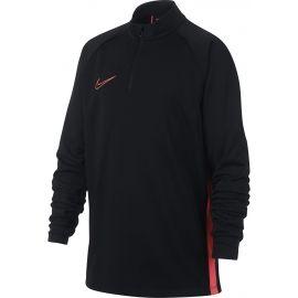 Nike DRY ACDMY DRIL TOP - Dětské tréninkové tričko