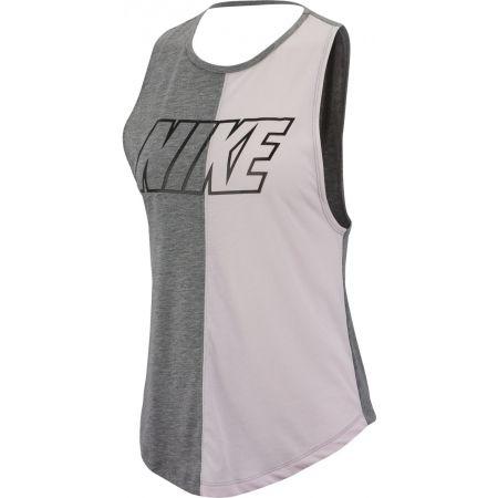 Dámske športové tielko - Nike MILER TANK SD W - 1