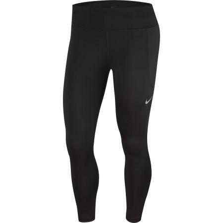 Nike FAST CROP W - Dámské běžecké legíny