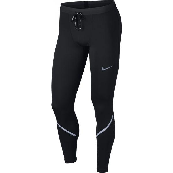 Nike TECH POWER MOBILITY TIGHT czarny XL - Legginsy sportowe męskie
