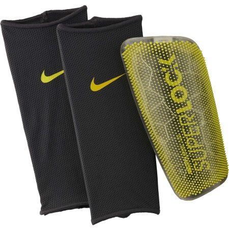 Мъжки футболни протектори - Nike MERCURIAL LITE SUPERLOCK