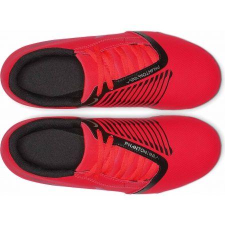 Бутонки  за момчета - Nike JR PHANTOM VENOM CLUB FG - 4