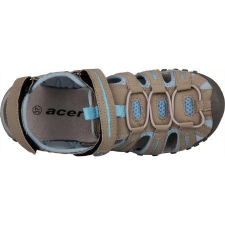 ABRA – Sandały damskie - Acer ABRA - 10
