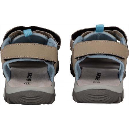 ABRA – Sandały damskie - Acer ABRA - 13